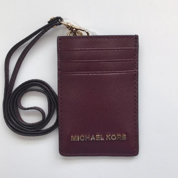 michael kors key lanyards rh tabago vacation rentals com